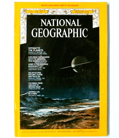 national geographic videos of planets - photo #29